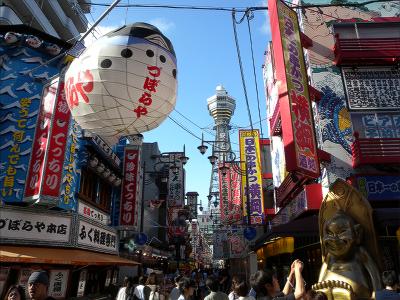 韓国観光客の寿司に大量のわさび。でも、大阪は嫌韓ちゃう!