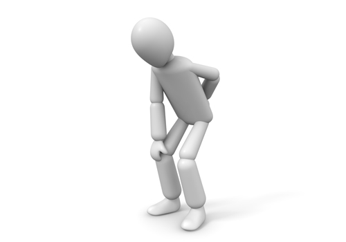 ためしてガッテンで腰痛改善を特集。腰痛は簡単に治せる!