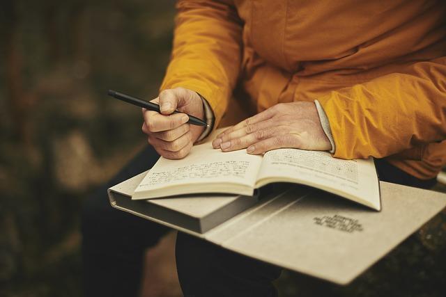 道端ジェシカが推薦!願いが叶う引き寄せノートの書き方に裏技あり!