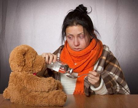 インフルエンザに感染!?風邪ウィルスの症状の違いや見分け方と対策